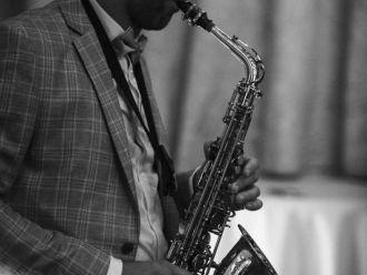 Saksofonista na Twoje wesele!,  Rybnik