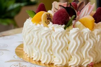 Cukiernia Miś, Tort weselny Biała Rawska