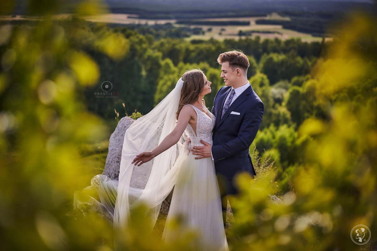 Fotografia ślubna, foto i video, fotograf na ślub, Daleszyce - zdjęcie 1