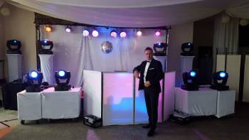 DJ Roberto, DJ na wesele Nowe Brzesko
