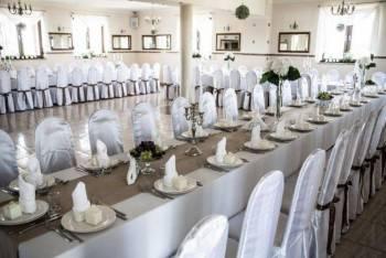 Pensjonat Na Wzgórzu sala na wesele, sala z noclegiem, hotel dla gości, Sale weselne Łapy