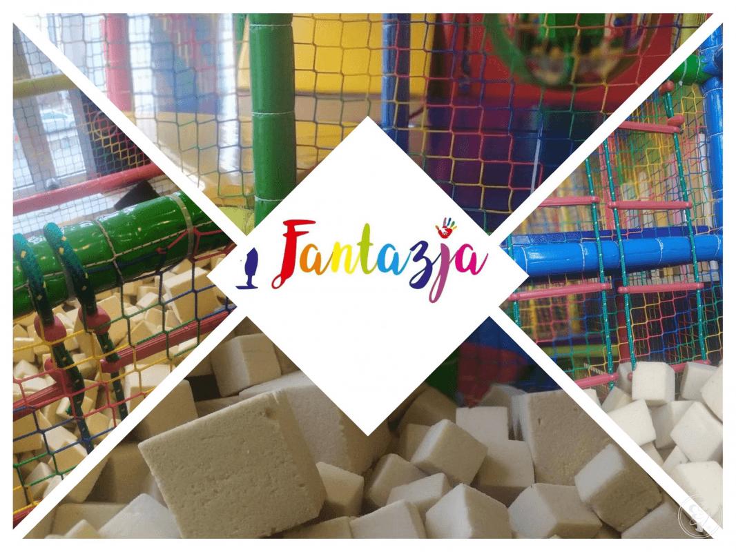 Dziecięce Centrum Zabaw Fantazja, Białystok - zdjęcie 1