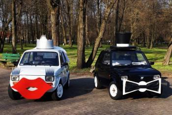 Maluchy do Ślubu, Samochód, auto do ślubu, limuzyna Drohiczyn