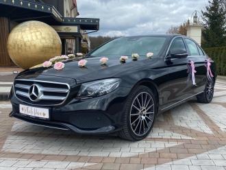 Auto do Ślubu/ Mercedes ,  Lublin