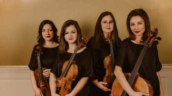 Kwartet Felicita - oprawa muzyczna, Oprawa muzyczna ślubu Radłów