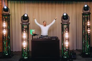 DJ | Wodzirej | Konferansjer na wesele - Gramy Z Wami, DJ na wesele Wolbórz