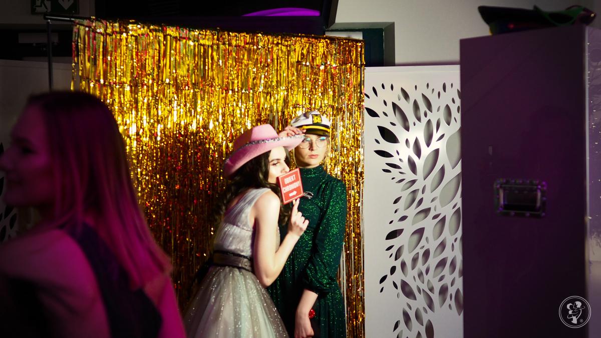 FotoForYou | Fotobudka na wesele | Gadżety Filmowe |, Toruń - zdjęcie 1