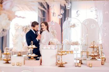Mucha Nie Siada Event&Wedding Planners Konsultantka ślubna, Wedding planner Białobrzegi