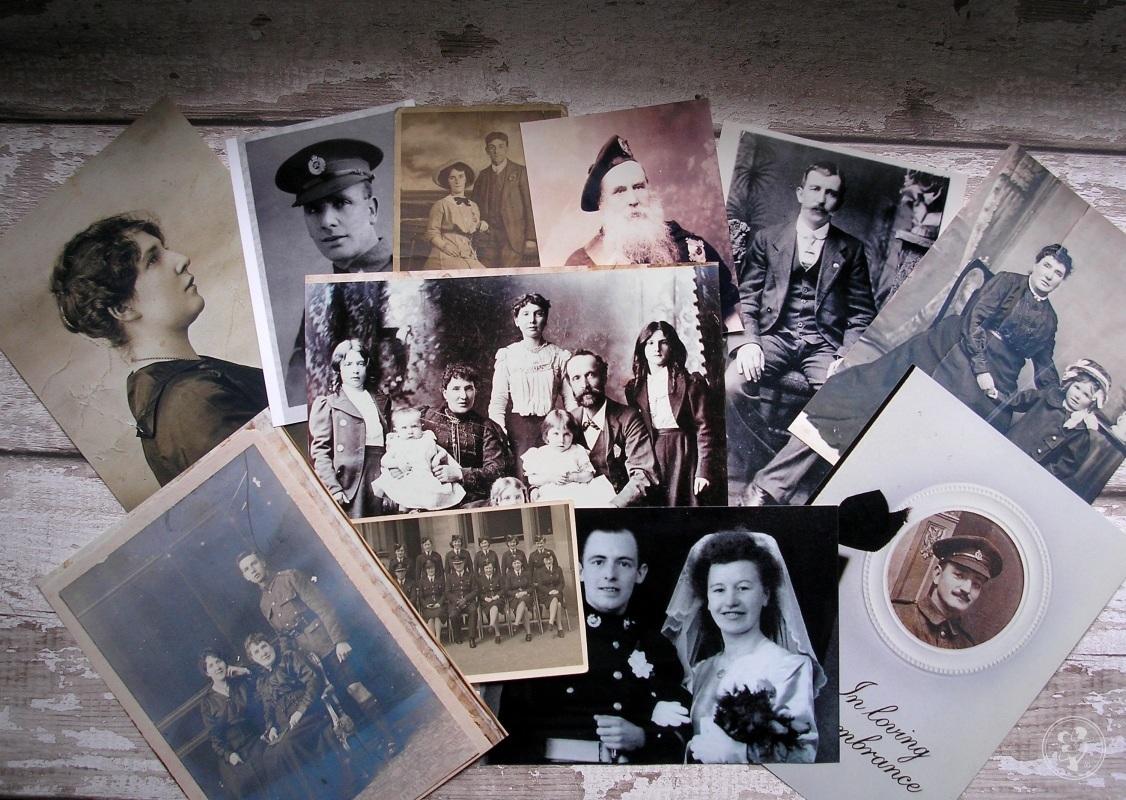 Wspaniały prezent dla rodziców- drzewo genealogiczne!, Zabrze - zdjęcie 1