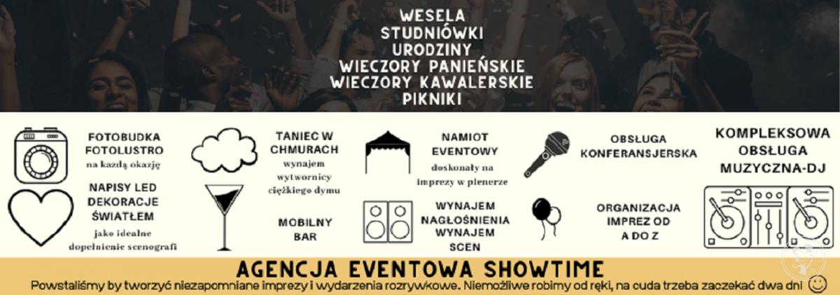 Agencja Eventowa Showtime, Nowy Sącz - zdjęcie 1