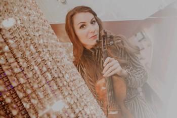 Piękne skrzypce na ślub | Muzyka na wesele i nie tylko!, Oprawa muzyczna ślubu Szczawno-Zdrój
