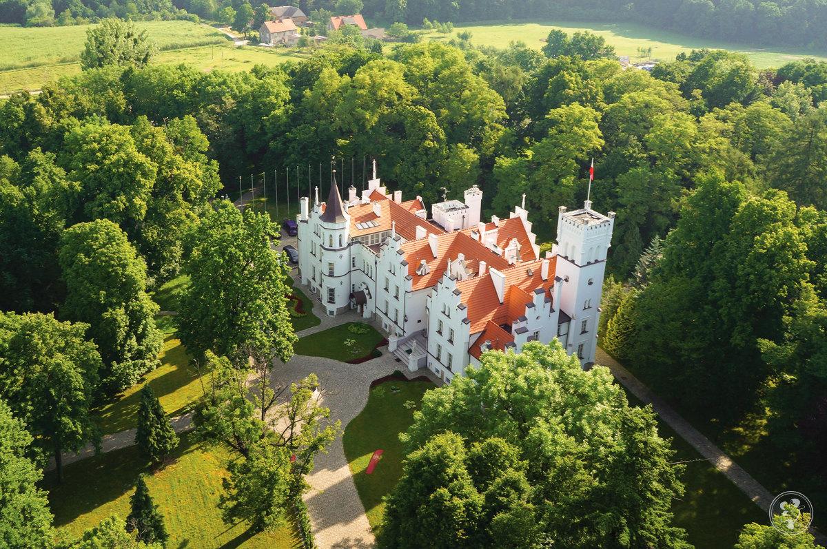 Pałac Sulisław - Wyjątkowe miejsce na wyjątkową okazję, Grodków - zdjęcie 1