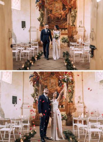 ❤️ BIAŁY OBIEKTYW - jasna fotografia ślubna ❤️