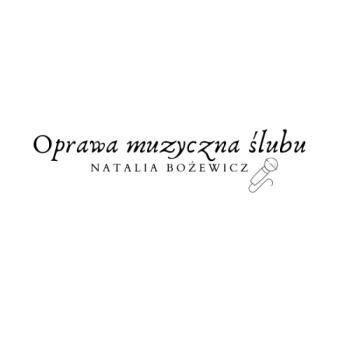 Oprawa muzyczna ślubu Natalia Bożewicz, Oprawa muzyczna ślubu Nakło nad Notecią