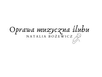 Oprawa muzyczna ślubu Natalia Bożewicz,  Gdańsk