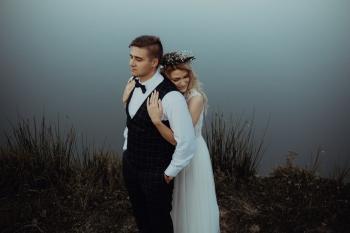 Paulina Gałuszka  Photography, Fotograf ślubny, fotografia ślubna Tyczyn