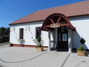 Dom Gościnny Arnold, Sale weselne Ustroń