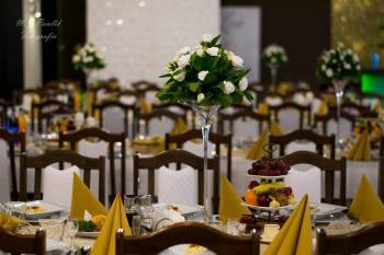 Centrum Przyjęć Okolicznościowych LEA, Sale weselne Czyżew