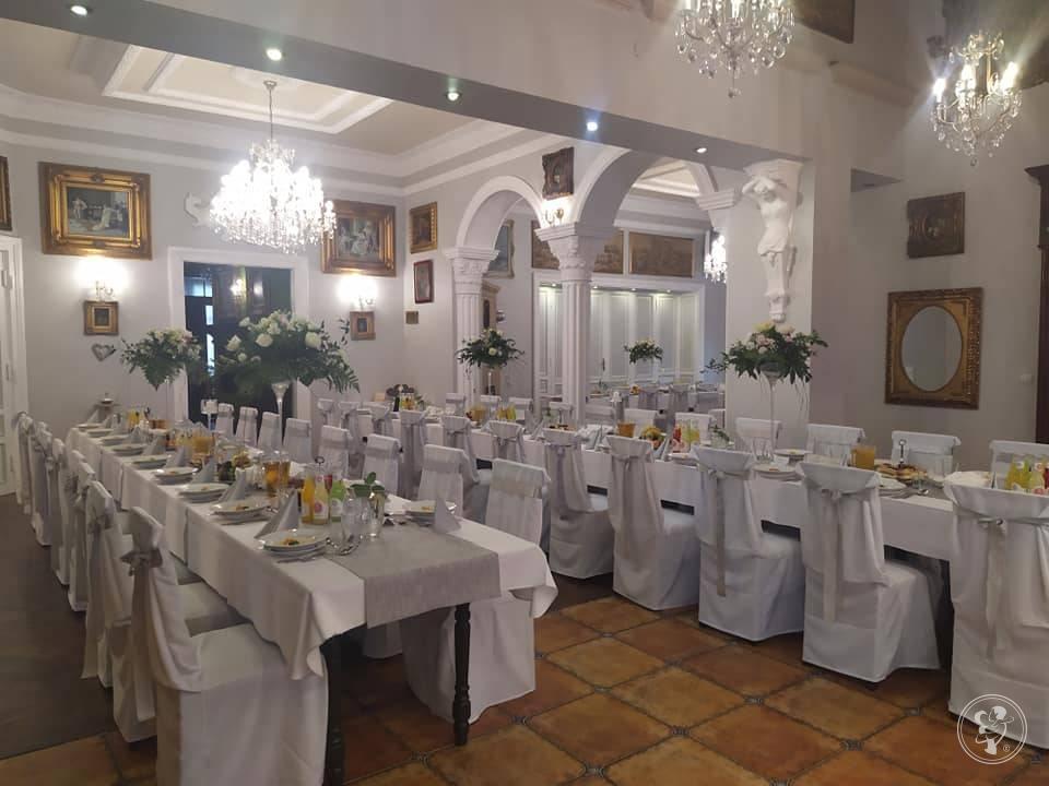 Restauracja Dworek Przysieki, Przysieki - zdjęcie 1