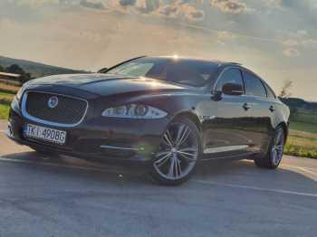 A może by tak Jaguar ....?, Samochód, auto do ślubu, limuzyna Wyśmierzyce