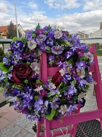 Kwiaty Babice, Dekoracje ślubne Pułtusk