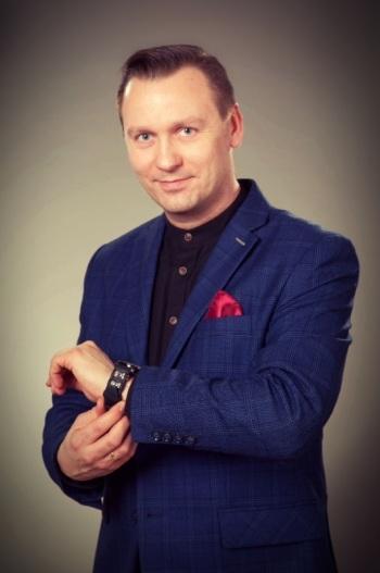 Dj Sopran - radiowy głos na Twoim weselu!, DJ na wesele Jarocin