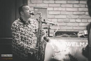 Dj Wodzirej Grający na Saksofonie i Akordeonie na Twoją imprezę, DJ na wesele Kruszwica