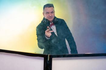 DJ Artur wodzirej-Artur Wasielewski, DJ na wesele Sulejówek