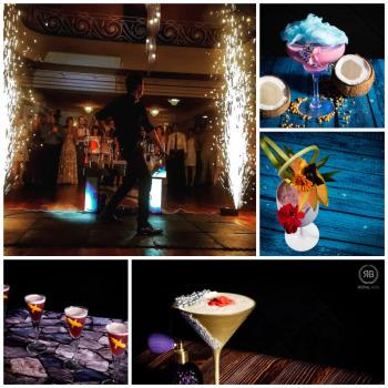 Royal Bar- Profesjonalne usługi barmańskie, Barman na wesele Sztum