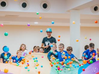 Mini Brain Academy - animator dla dzieci, animator na wesele,  Rzeszów