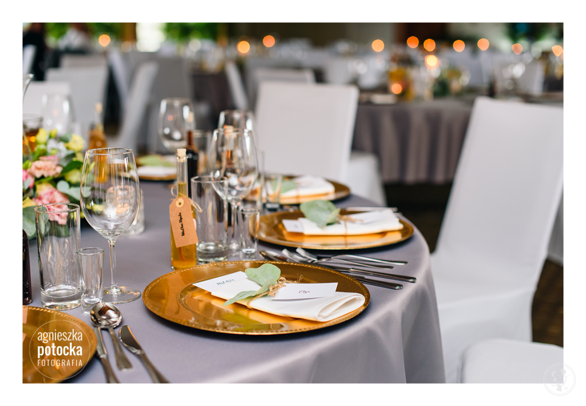 Restauracja Zacisze-wesela, ogród, ślub w plenerze, przyjęcia weselne, Gdańsk - zdjęcie 1
