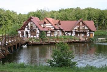 Dolina Charlotty Resort & Spa, Sale weselne Gdynia