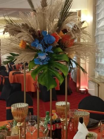 Verde Mio - Flower & Event Design, Dekoracje ślubne Mława