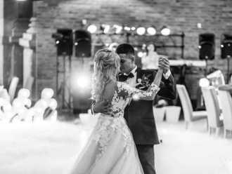 Pierwszy taniec nauka, pokazy tańca,  Lubin
