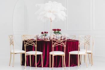 Dekoracje ślubne sali weselnej i kościoła MarieDecor, Dekoracje ślubne Toruń