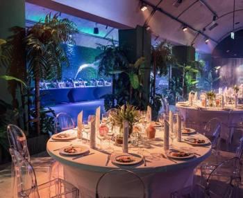 NUTRI Wedding - catering & miejsce na wesele, Sale weselne Jelenia Góra