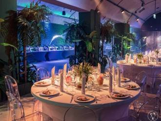 NUTRI Wedding - catering & miejsce na wesele,  Wrocław