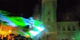 Pokaz laserowy z Firmą FIRE SHOW - pokazy laserowe i multimedialne., Lubań - zdjęcie 3