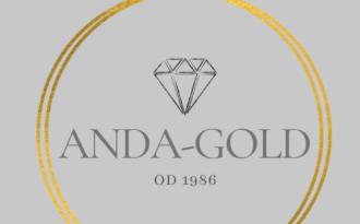 Jubiler Anda-Gold,  Ruda Śląska