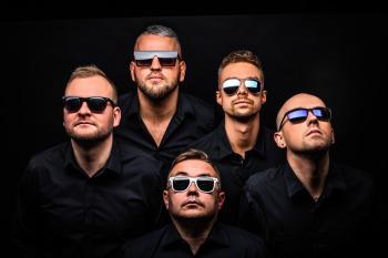 ProDJs Group - Masters of ceremony !, DJ na wesele Kobylin