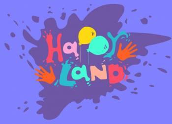 Happy Land - Organizacja Imprez dla Dzieci, Animatorzy dla dzieci Gdańsk