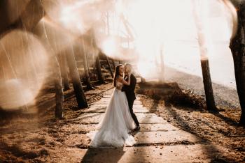 Black One Photography - Aneta Lewińska /100% zwrotu zadatku w zakazie, Fotograf ślubny, fotografia ślubna Ustka