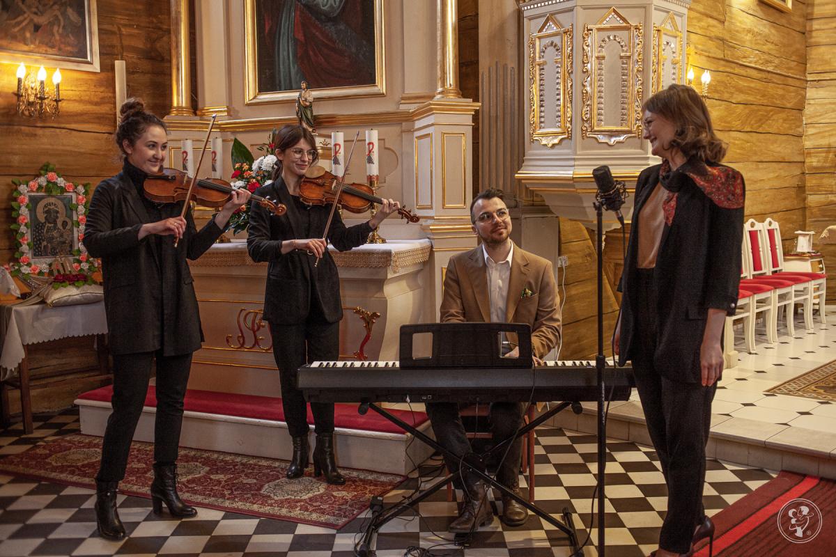 Profesjonalna oprawa muzyczna ślubu, Magnuszew - zdjęcie 1