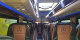 MARCEL-BUS/ Przewóz gości weselnych/ Komfortowe busy 20 i 23 osobowe, Boguszów-Gorce - zdjęcie 2