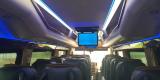 MARCEL-BUS/ Przewóz gości weselnych/ Komfortowe busy 20 i 23 osobowe, Boguszów-Gorce - zdjęcie 3
