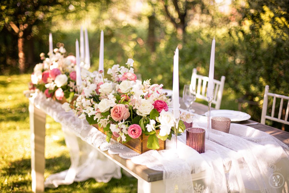 Dolina Kwiatów - kwiaty na Wasze wesele, Opole - zdjęcie 1