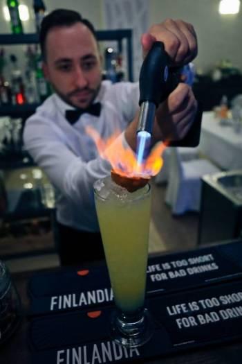 Niebanalni - Weselny Drink Bar, Barman na Wesele, Barman na wesele Olsztynek