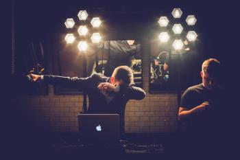 Fresh Events - nowoczesna klasyka - czyli wesele w Twoim stylu, DJ na wesele Przedecz
