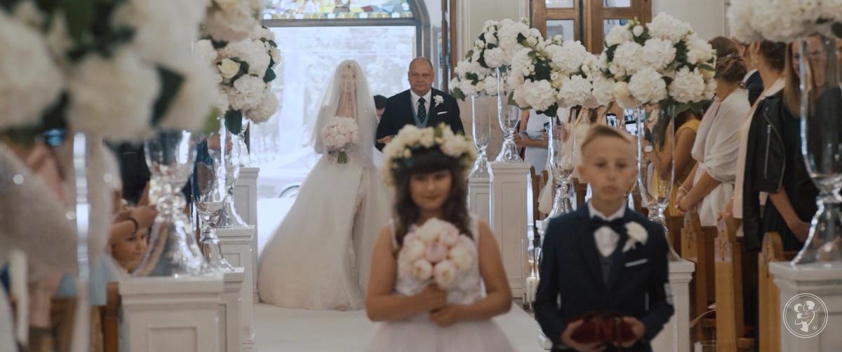 SUAR Intense Wedding Films | Kinowa jakość | Nagradzane Studio, Warszawa - zdjęcie 1
