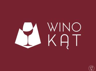 Winokąt - wino i sommelier na weselu,  Warszawa